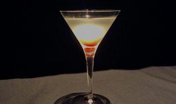 cocktail カクテル レモネード 江坂